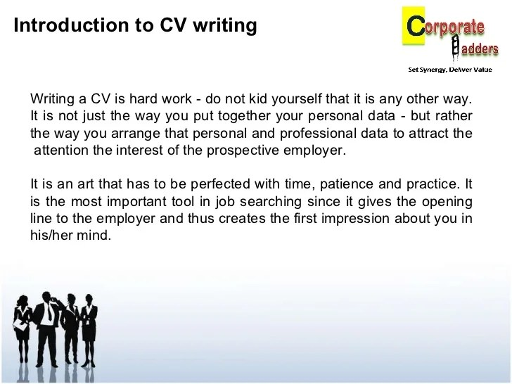 Your Premiere Resume Service, CareerPerfect