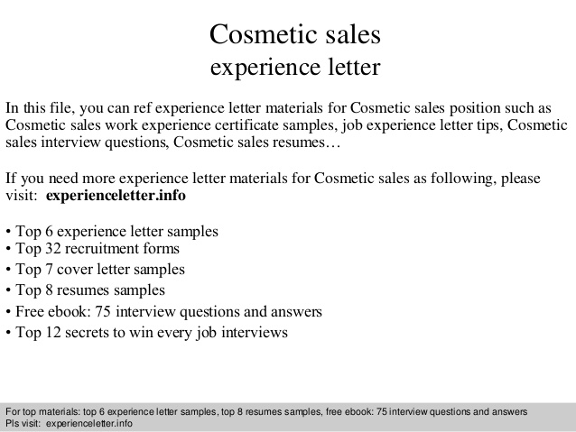 Copy Constructors Assignment Operators C Forum Samples - Sample resume for cosmetic retail sales