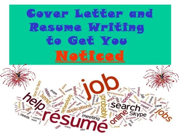resume writing cover letter - Ozilalmanoof