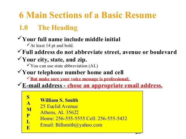what do you put on a resume cover letter - Minimfagency - what to include on a resume