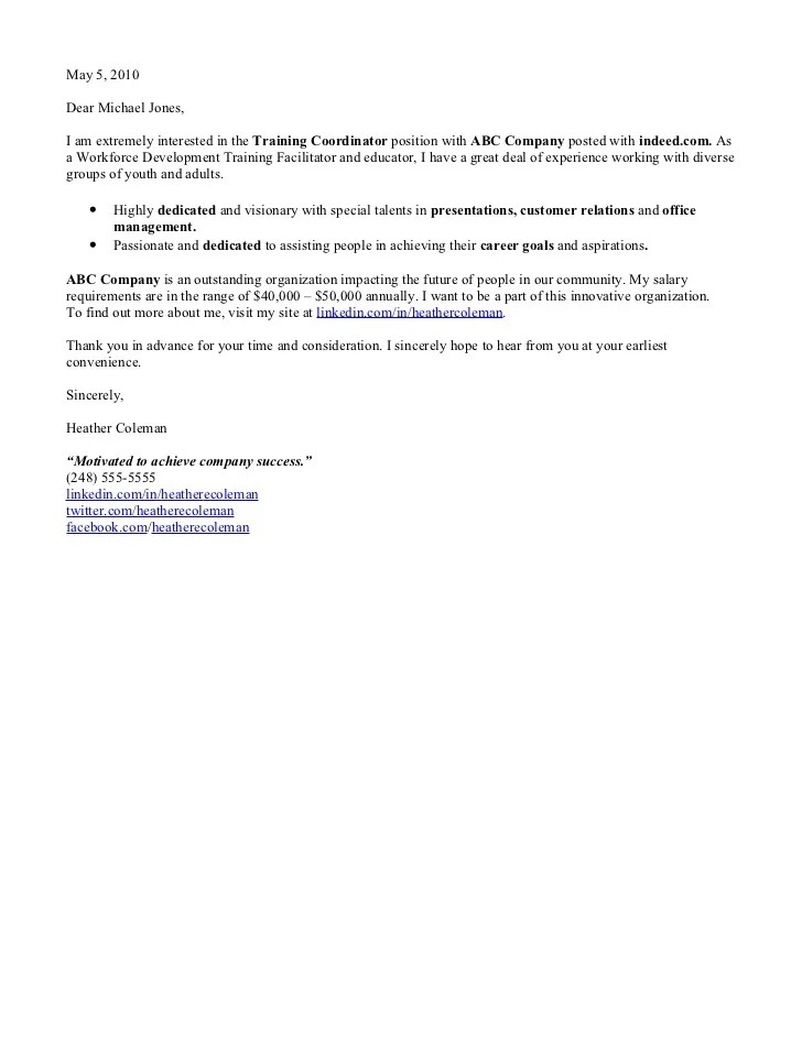 cover letter for community outreach - Josemulinohouse - community outreach resume