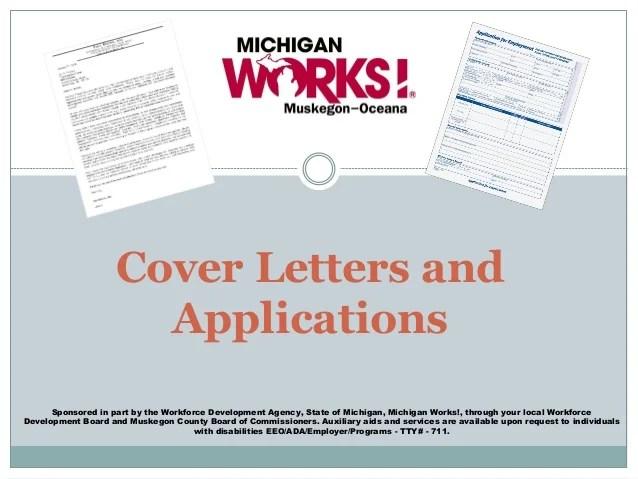 Michigan Works Resume Login