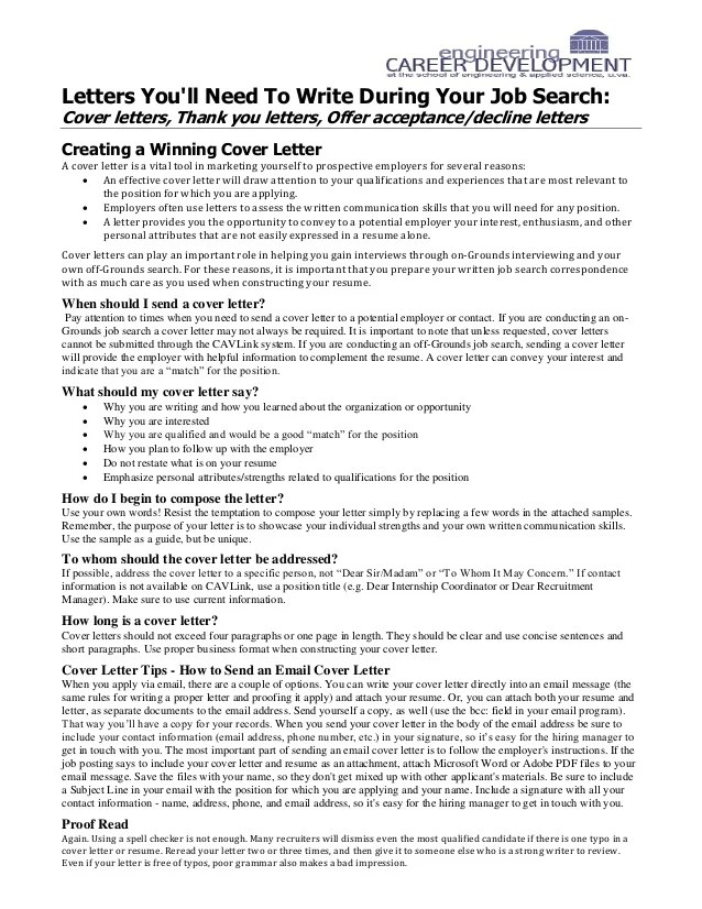 how many cover letters do you need - Antaexpocoaching - does a resume need a cover letter