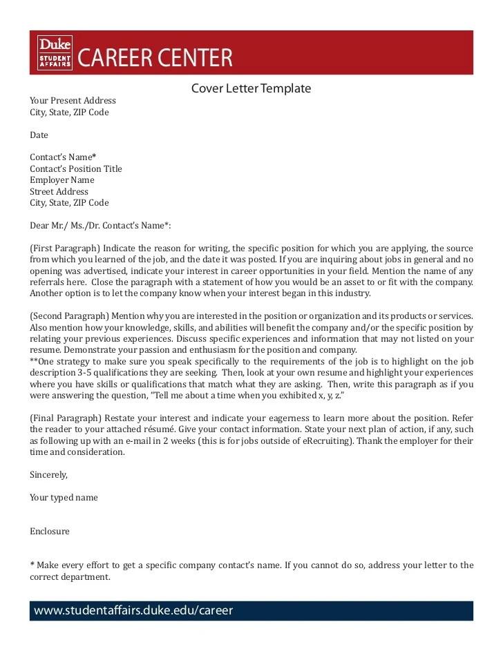 Student Complaint Letter Template Rmit University Cover Letter Template