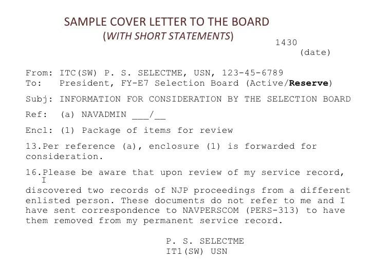 Sample cover letter encl  REASONSCHECKSGA