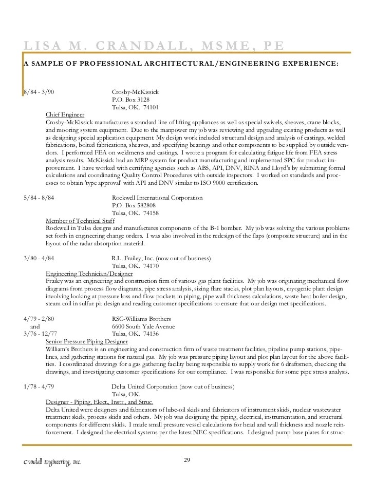 resume job summary statement qualifications template inspirational