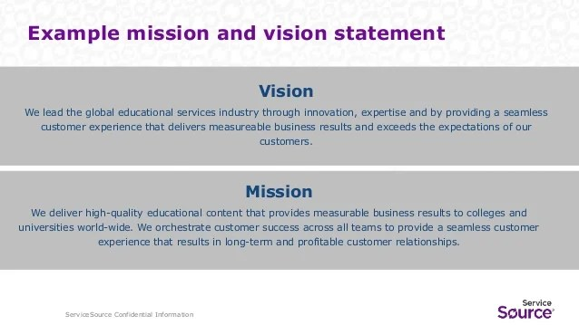customer service statements - Jolivibramusic