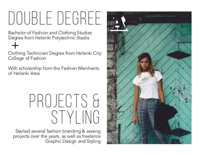 resume for fashion designer - Pinarkubkireklamowe