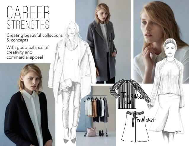 resume fashion designer - Apmayssconstruction