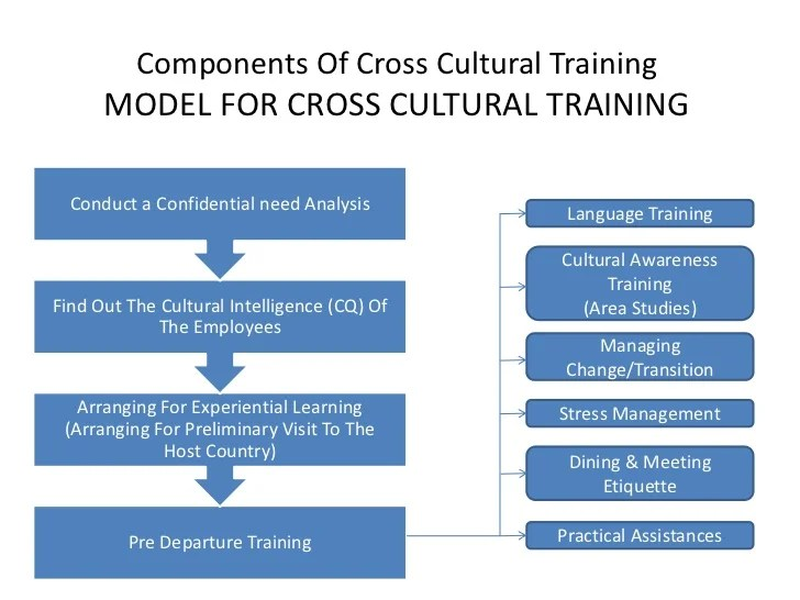 Communication Skills Case Study Free Essays Cross Cultural Training