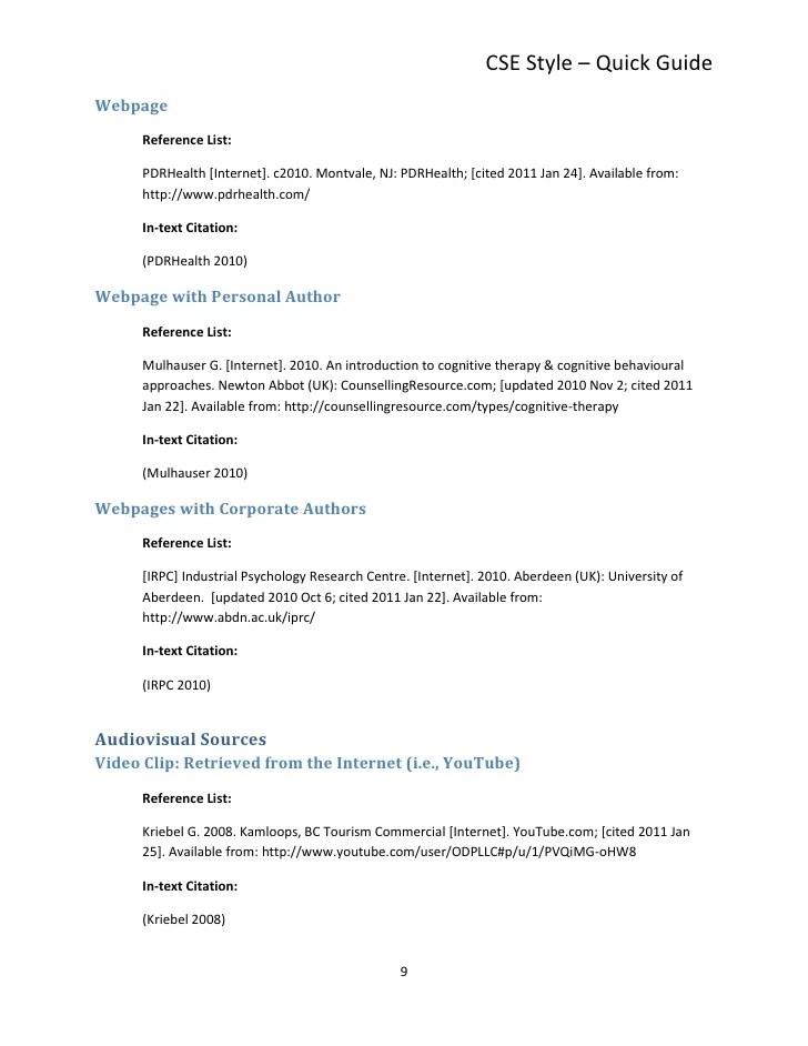 Citation Format Uk Citation Machine Format Generate Citations Apa Mla Cse Citation Style