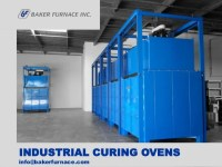 Curing Oven by Baker Furnace