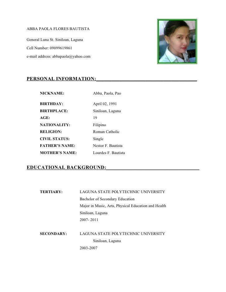 Physical Therapist Resume Cover Letter And Skills Curriculum Vitae