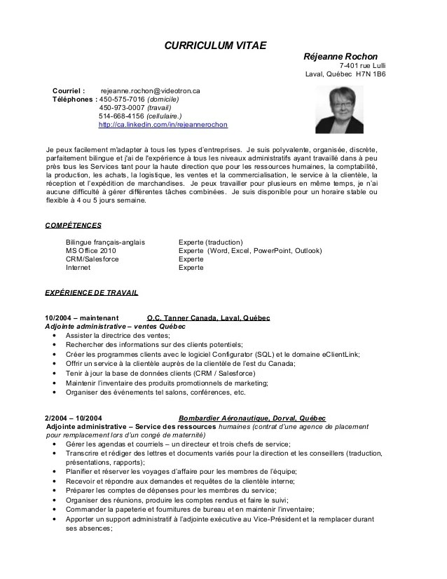 comment bien faire un cv video