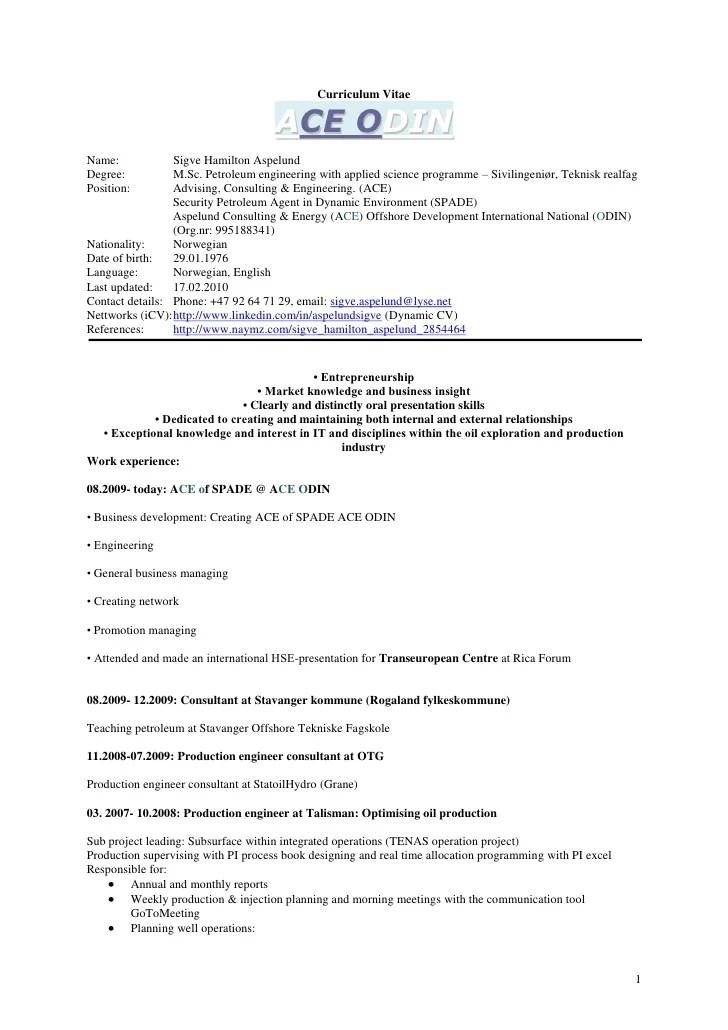 Writing A Resume Massachusetts Department Of Higher Curriculum Vitae Curriculum Vitae Business Edu