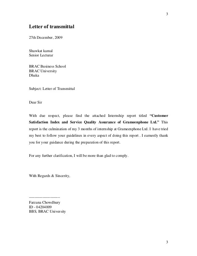 Cover Letter Sample Quality Assurance entry level quality ...