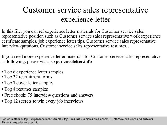 customer service representative resume with no experience - Alan - customer service sales resume