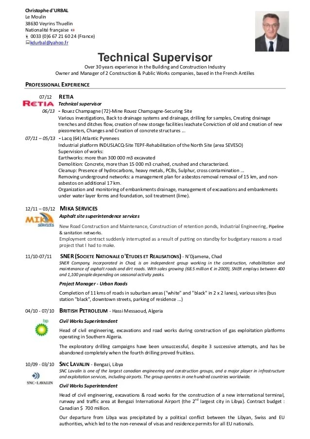 Exceptionnel Resume Sample Resume Administrative Supervisor Resume Administrative  Supervisor Frizzigame Sample Frizzigame