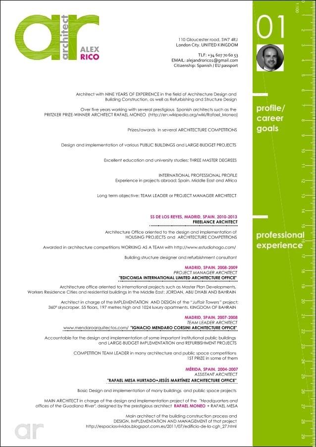 Architect resume format resume job description cover letter sample resume format printable worksheet sample resume english yelopaper Gallery