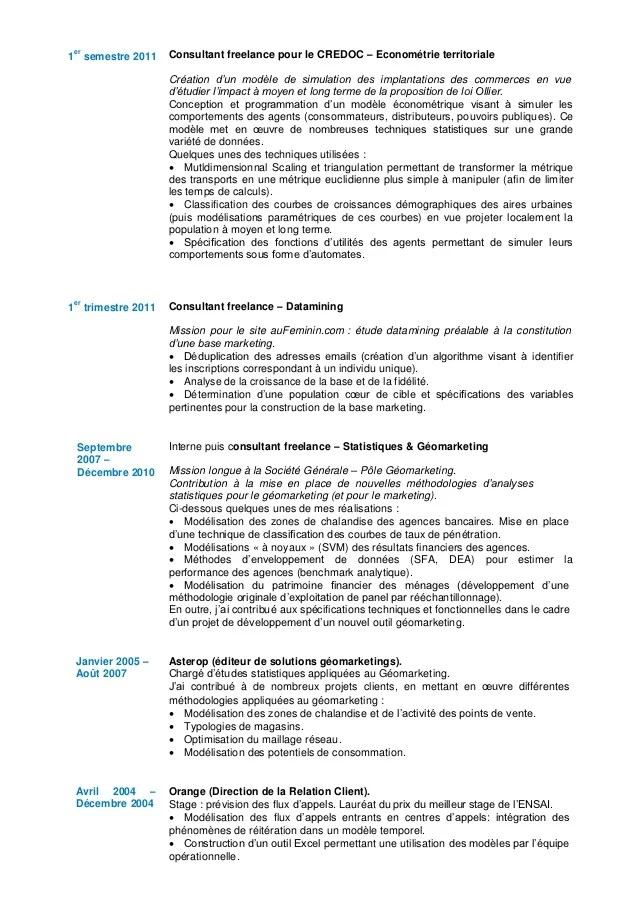 formation cv traduction en anglais
