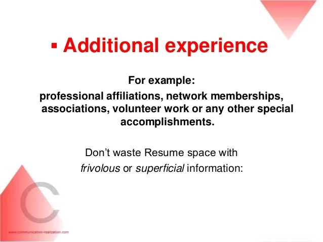 when and how to list personal interests on your resumes - Jose - resume skills and interests examples