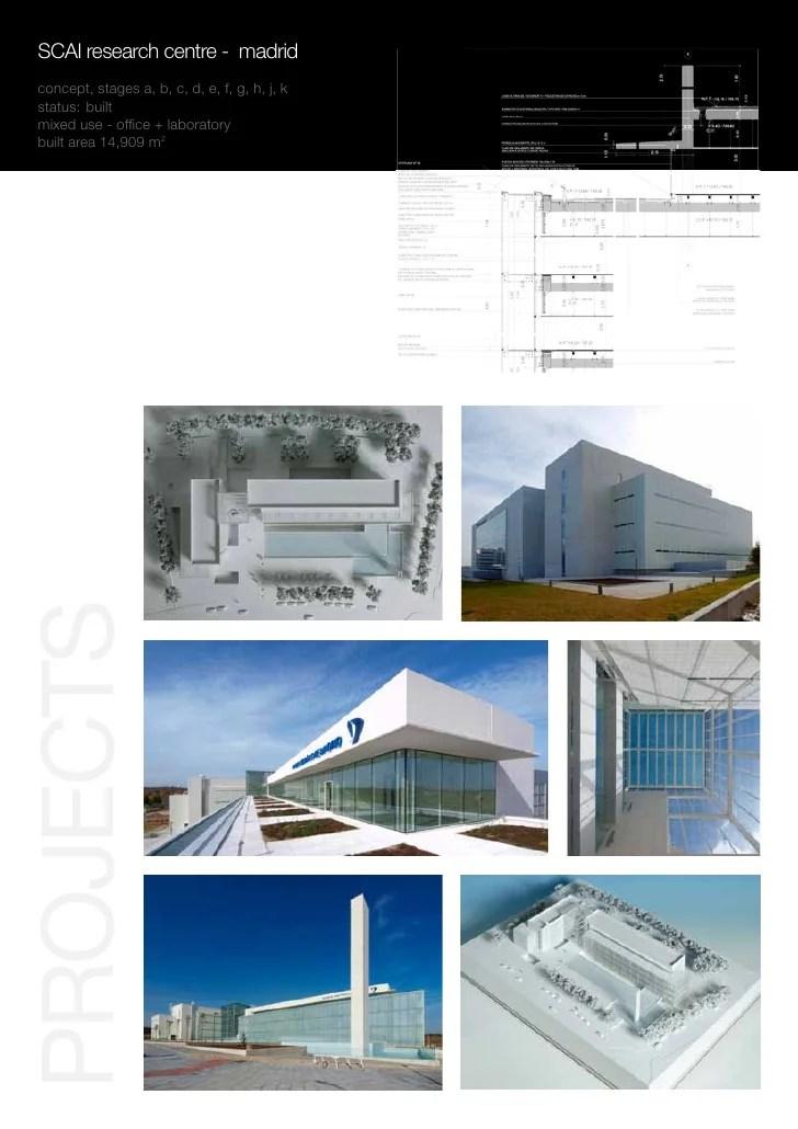 sample architect resume - Maggilocustdesign - sample architect resume