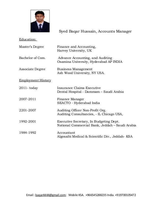 Resume Objective Examples And Writing Tips The Balance Cv Sbh 4