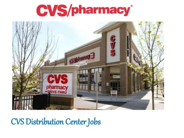 cvs caremark jobs