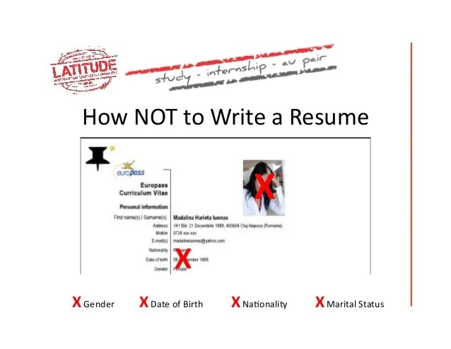 Write my how to find a good resume writing service