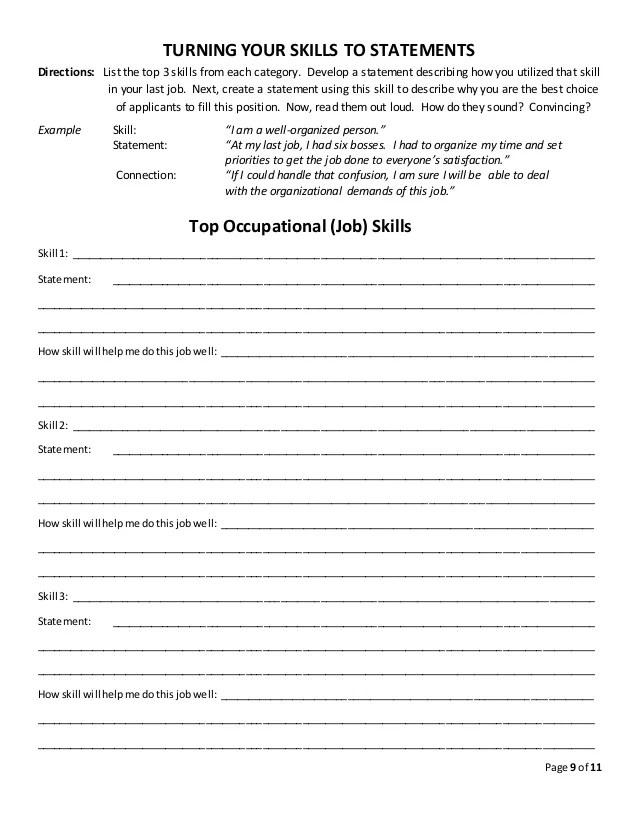 Worksheets Job Readiness Worksheets job readiness worksheets delibertad resume vocabulary sample customer service worksheets