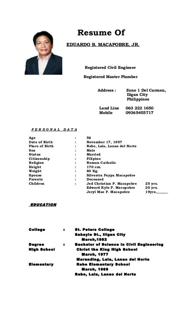 Professional Civil Engineer Resume structural engineer resume