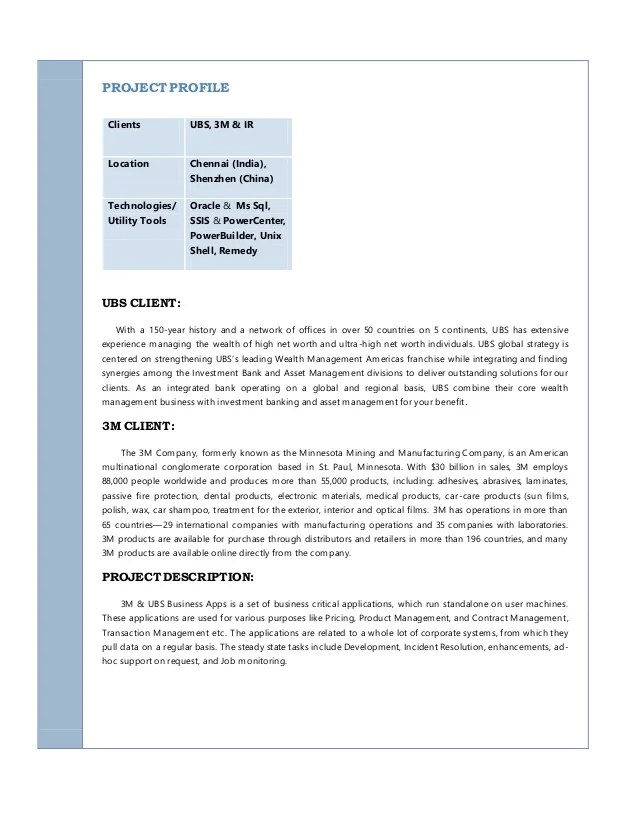 awesome 3 years testing experience resume ideas simple resume