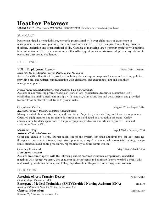 resume detail oriented - Goalgoodwinmetals - detail oriented resume