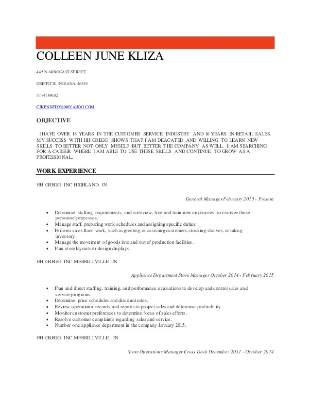 resume review griffith