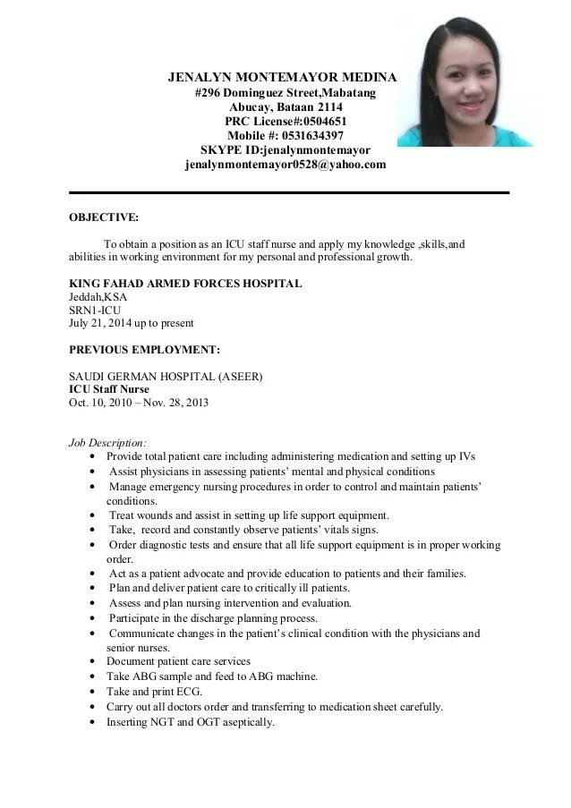 upload new resume to linkedin