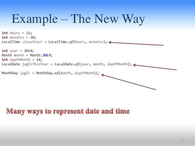 Datetime How To Set Time Property In Java Using Joda Date Time Java 8 Jsr 310