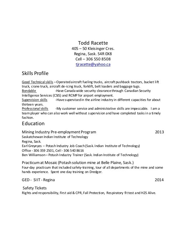 Example Of A Resume Yahoo Yahoo Ceo Scott Thompson Out After Resume Scandal May Resume With Ged