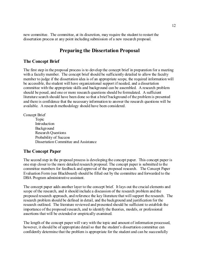 business research proposal template - Onwebioinnovate - research paper proposal template