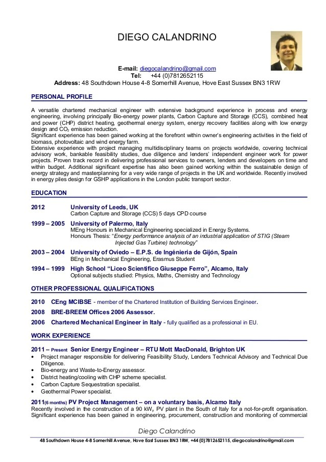 related free resume examples. energy consultant resume sample ...