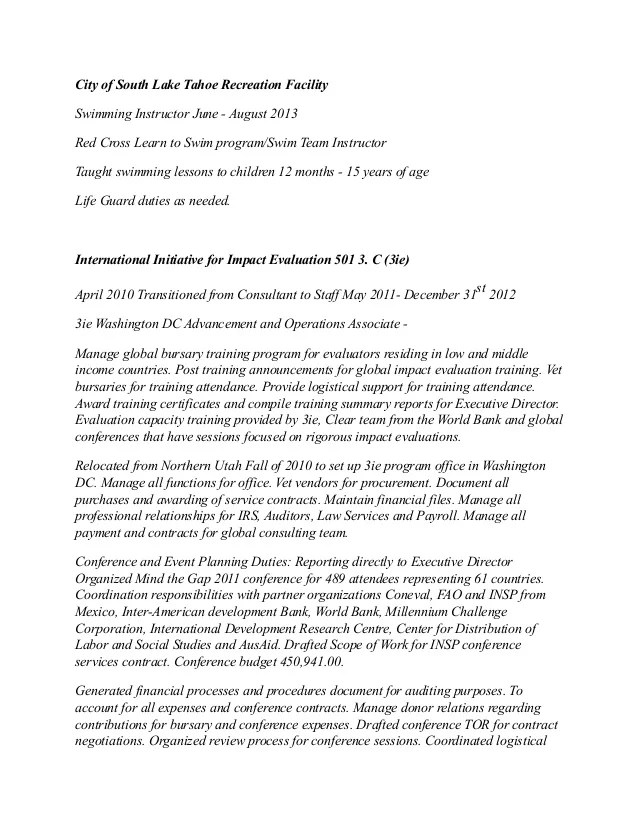 ausaid cv template - Akbagreenw - world bank consultant sample resume