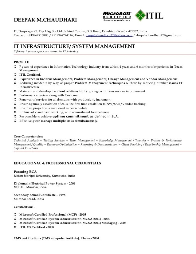 Medical Assistant Resume Samples And Objective Statements Deepak Resume