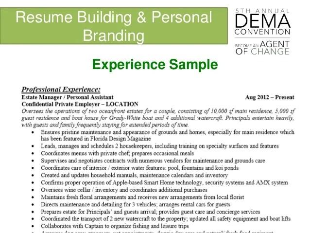build a resume website - Thevillas - build a resume template