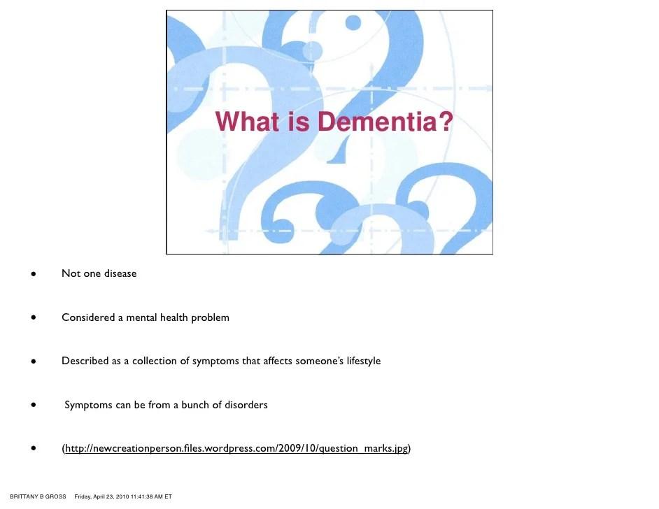 Benzodiazepine Use And Risk Of Dementia Prospective Dementia Case Study Video Persuasive Essay Writing Help