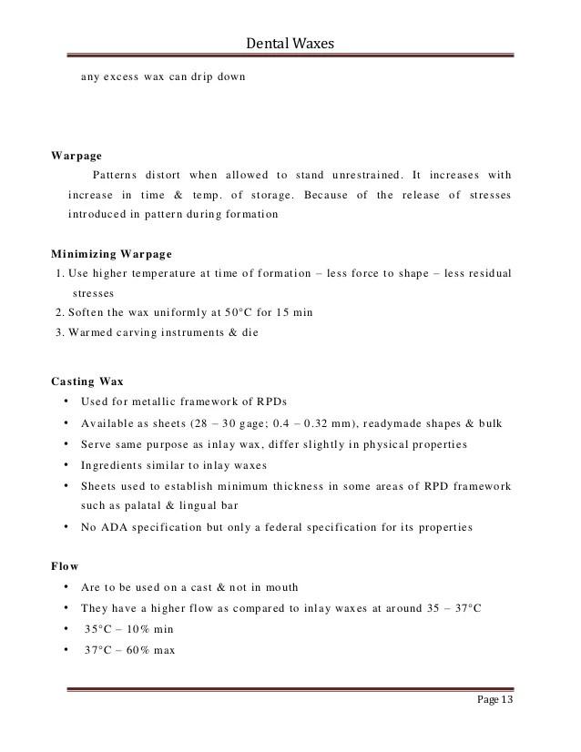 waxing release form - Solidgraphikworks