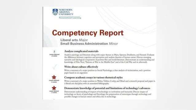 aptitudes et competences sociales cv