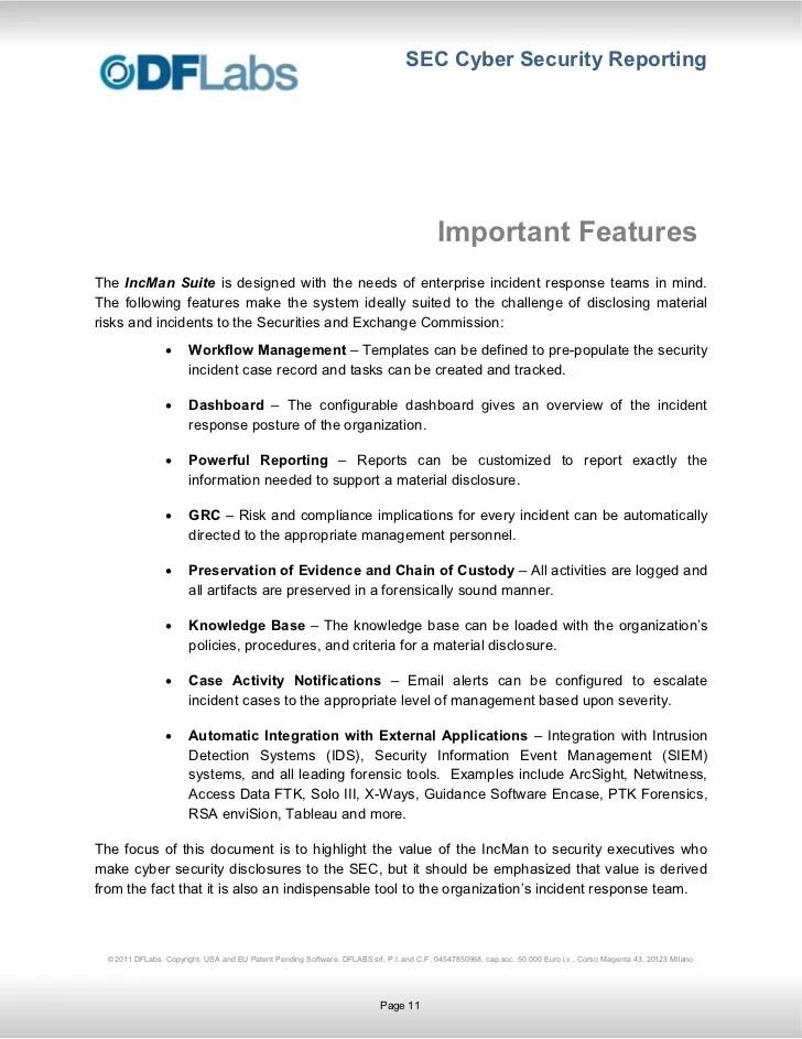 incident report synonym - Yelommyphonecompany