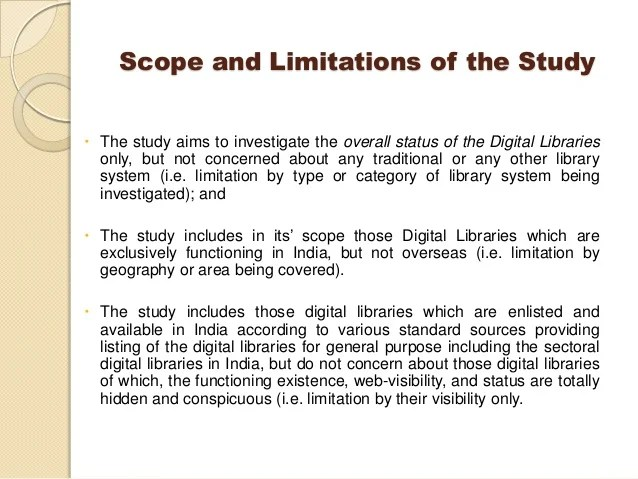 scope and limitations of computerized grading system But with this grading system, they can compute or tabulates the grades of their   computerized record of grades & student records  scope and delimitation.