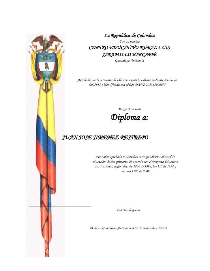 formatos de diplomas para editar - Apmayssconstruction