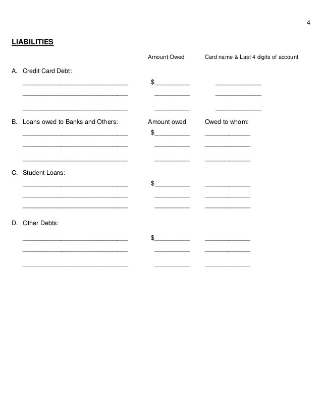 Relationship Agreement For Couples – Premarital Counseling Worksheets