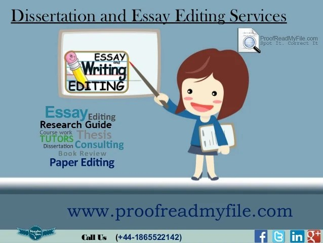 rate for editing thesis It is not easy to give an average number of words per hour that can be used to estimate how long proofreading will take however, a basic rule of thumb for a straightforward, mostly text, publication is to allow for a proofreading rate of about 10 pages per hour with about 300 words per page.
